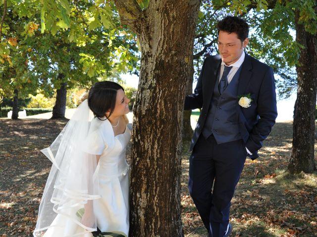 Il matrimonio di Andrea e Valentina a Alessandria, Alessandria 2