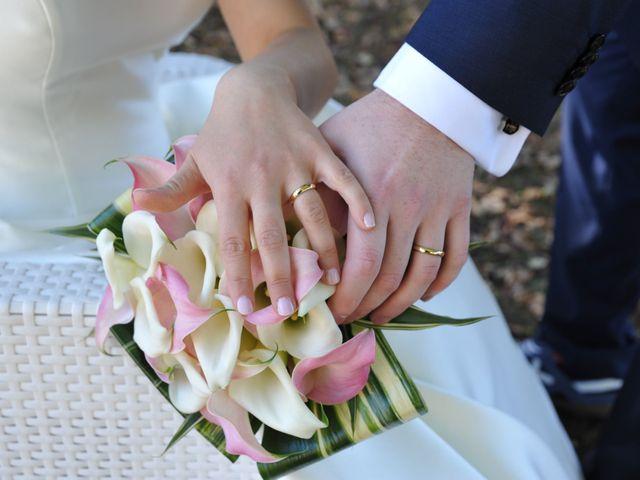Il matrimonio di Andrea e Valentina a Alessandria, Alessandria 7