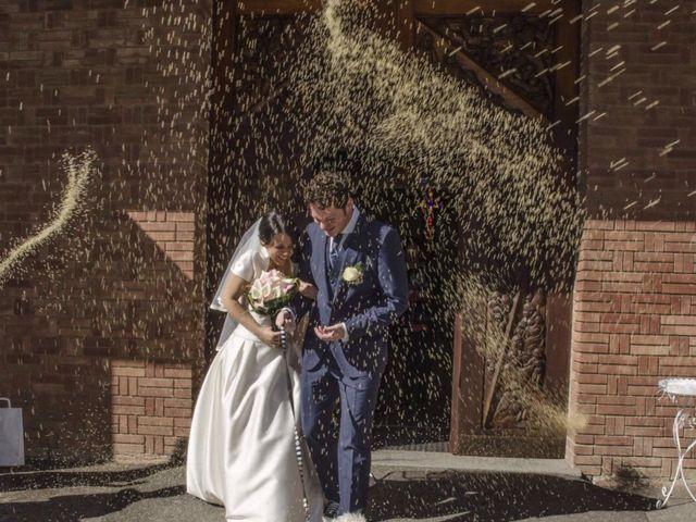 Il matrimonio di Andrea e Valentina a Alessandria, Alessandria 9