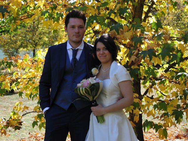 Il matrimonio di Andrea e Valentina a Alessandria, Alessandria 10