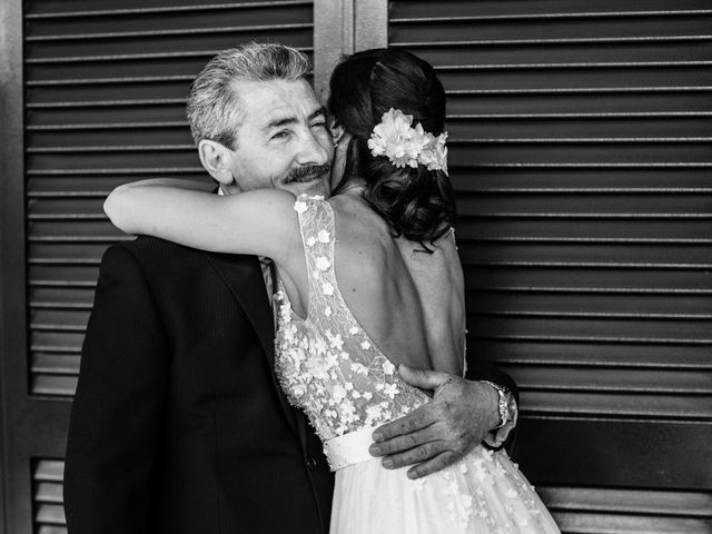 Il matrimonio di Giuseppe e Caterina a Vietri sul Mare, Salerno 2