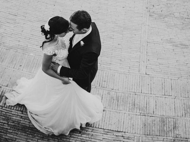 Il matrimonio di Giuseppe e Caterina a Vietri sul Mare, Salerno 1