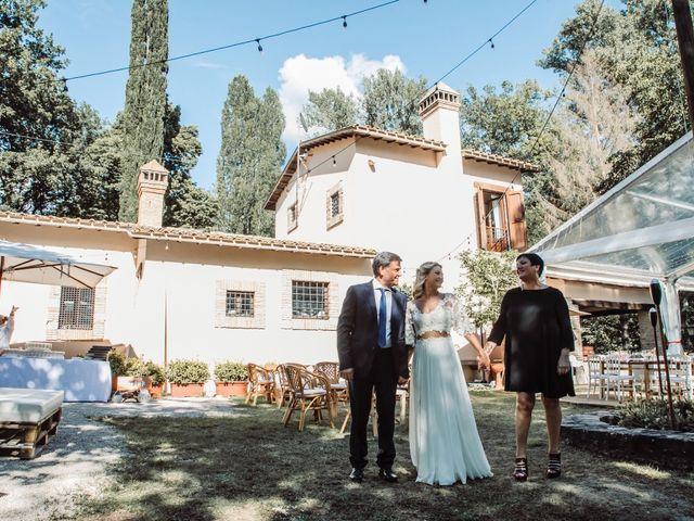 Il matrimonio di Mattia e Raffaella  a Scandriglia, Rieti 5