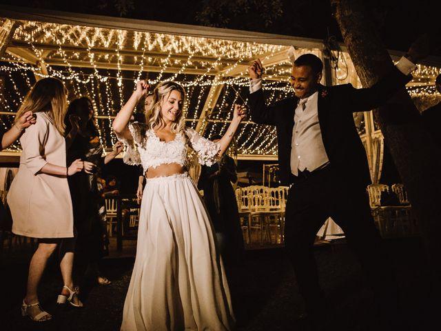 Il matrimonio di Mattia e Raffaella  a Scandriglia, Rieti 7