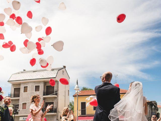 Il matrimonio di Mattia e Mariangela a Lesmo, Monza e Brianza 1