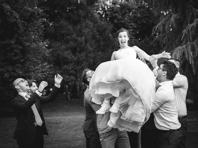 Il matrimonio di Mattia e Mariangela a Lesmo, Monza e Brianza 2