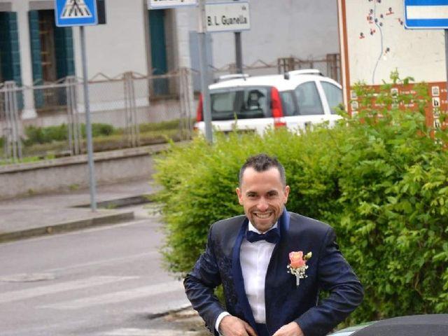 Il matrimonio di Luca e Alice a Fratta Polesine, Rovigo 3