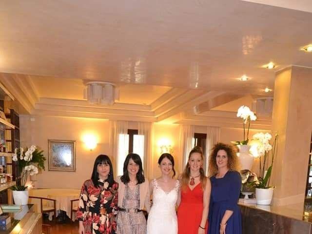 Il matrimonio di Luca e Alice a Fratta Polesine, Rovigo 4