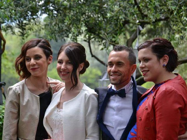 Il matrimonio di Luca e Alice a Fratta Polesine, Rovigo 2