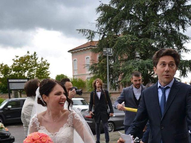 Il matrimonio di Luca e Alice a Fratta Polesine, Rovigo 6