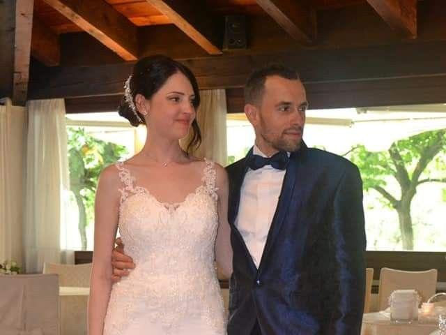 Il matrimonio di Luca e Alice a Fratta Polesine, Rovigo 7
