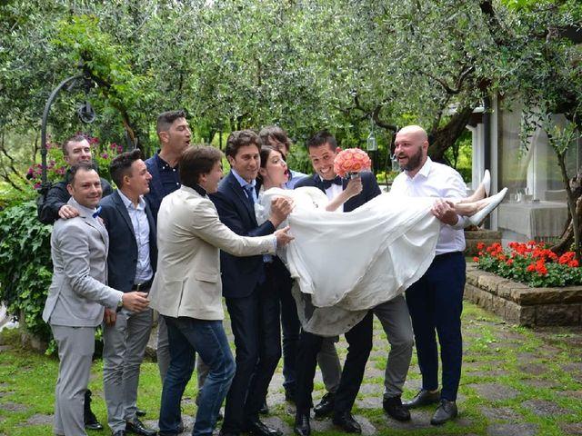 Il matrimonio di Luca e Alice a Fratta Polesine, Rovigo 11