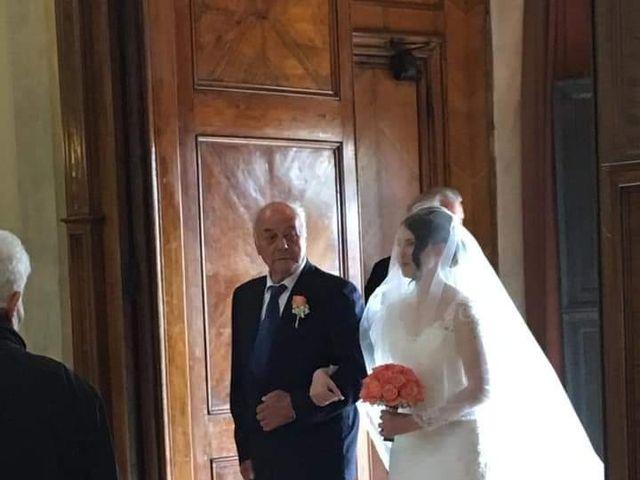 Il matrimonio di Luca e Alice a Fratta Polesine, Rovigo 12