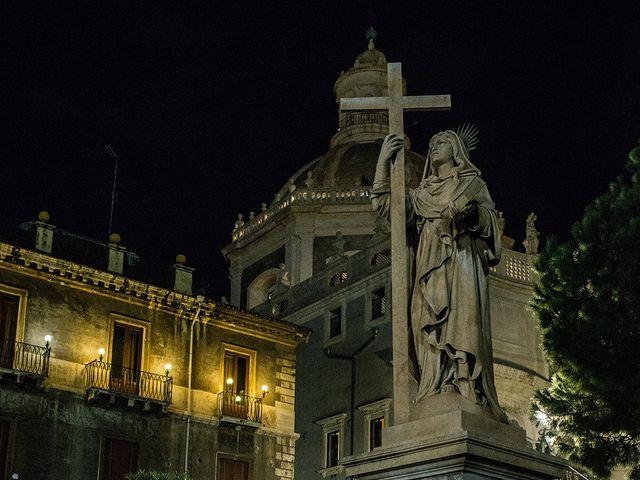 Il matrimonio di Giovanni e Giovanna a Siracusa, Siracusa 3