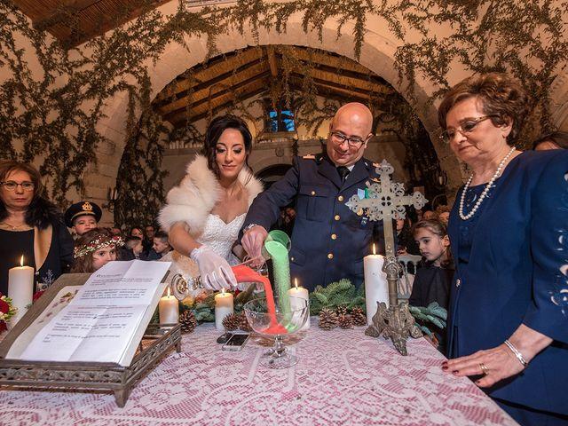 Il matrimonio di Giovanni e Giovanna a Siracusa, Siracusa 14