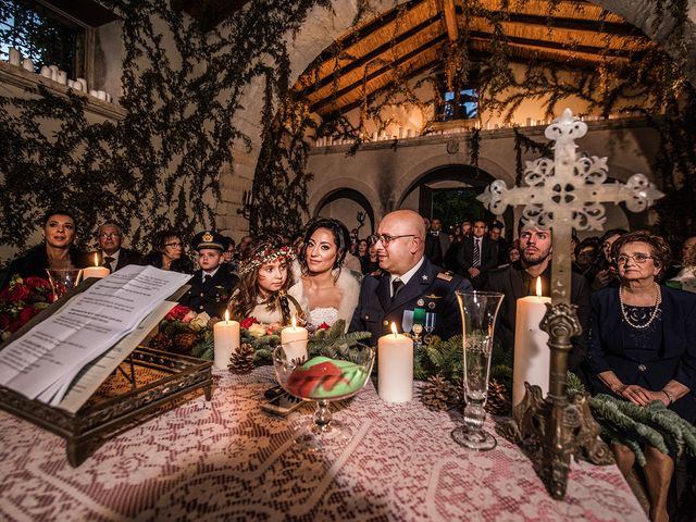 Il matrimonio di Giovanni e Giovanna a Siracusa, Siracusa 2