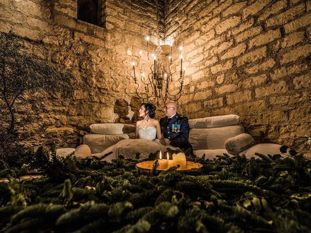 Il matrimonio di Giovanni e Giovanna a Siracusa, Siracusa 16