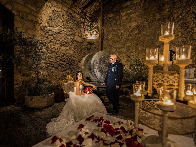 Il matrimonio di Giovanni e Giovanna a Siracusa, Siracusa 18