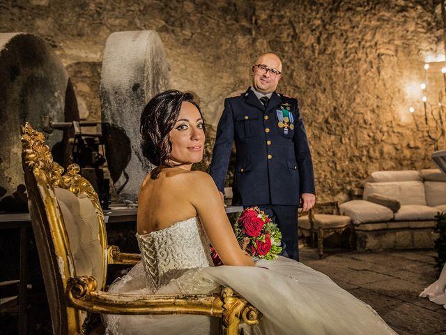 Il matrimonio di Giovanni e Giovanna a Siracusa, Siracusa 19