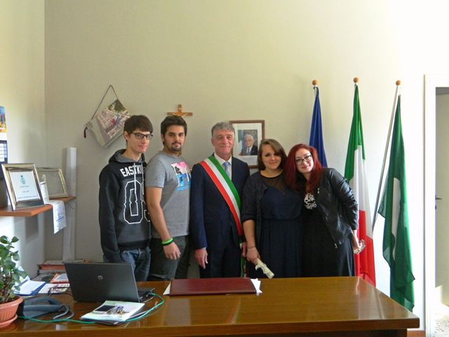 Il matrimonio di Giacomo e Ambra  a Mornago, Varese 6