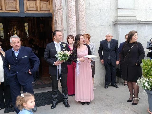Il matrimonio di Lavinia e Giuseppe a Bleggio Superiore, Trento 1