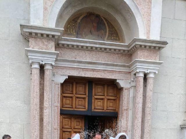 Il matrimonio di Lavinia e Giuseppe a Bleggio Superiore, Trento 6