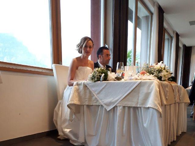 Il matrimonio di Lavinia e Giuseppe a Bleggio Superiore, Trento 9