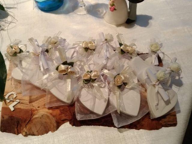 Il matrimonio di Lavinia e Giuseppe a Bleggio Superiore, Trento 11