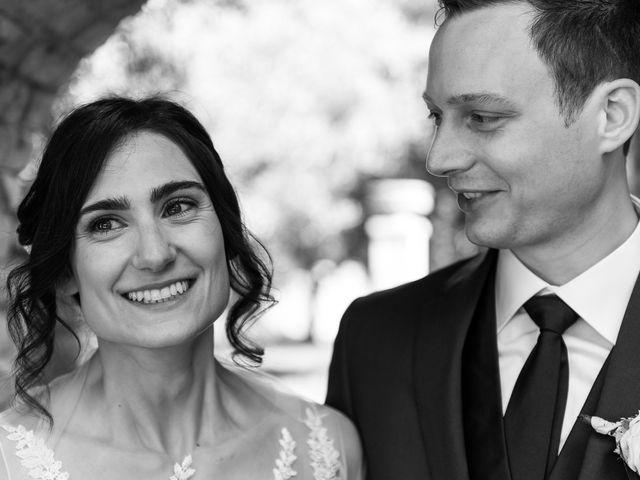 Il matrimonio di Florent e Anna a Lonato del Garda, Brescia 6