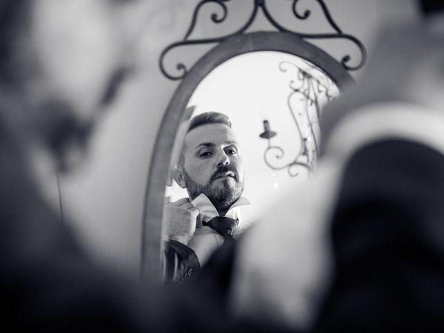 Il matrimonio di Bruno e Ramona a Fivizzano, Massa Carrara 5