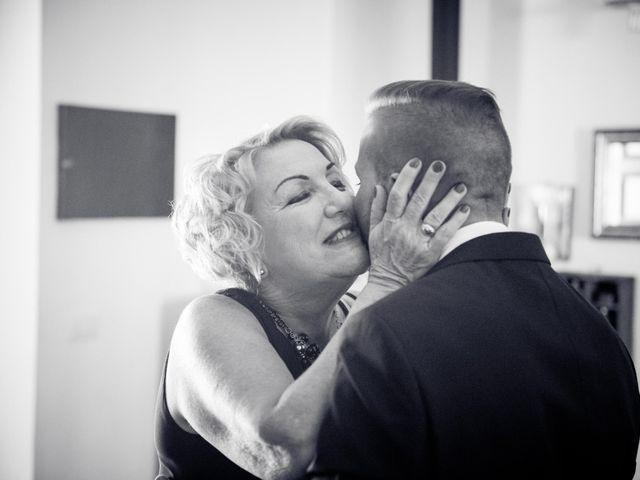 Il matrimonio di Bruno e Ramona a Fivizzano, Massa Carrara 6
