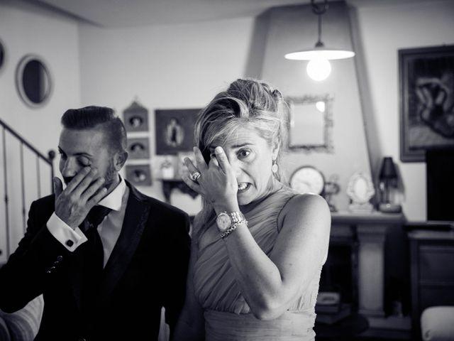 Il matrimonio di Bruno e Ramona a Fivizzano, Massa Carrara 8