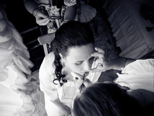Il matrimonio di Bruno e Ramona a Fivizzano, Massa Carrara 10