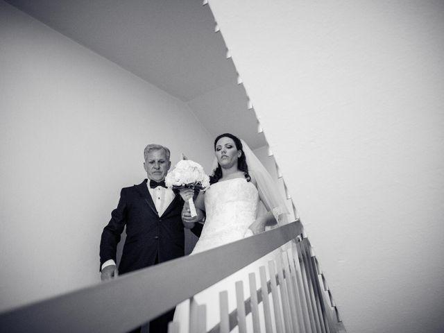 Il matrimonio di Bruno e Ramona a Fivizzano, Massa Carrara 19