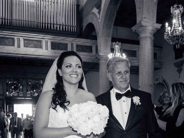 Il matrimonio di Bruno e Ramona a Fivizzano, Massa Carrara 22