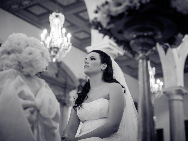 Il matrimonio di Bruno e Ramona a Fivizzano, Massa Carrara 25