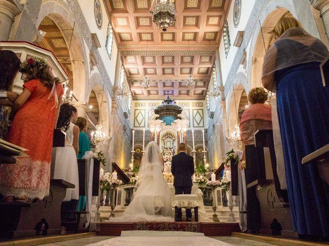 Il matrimonio di Bruno e Ramona a Fivizzano, Massa Carrara 26