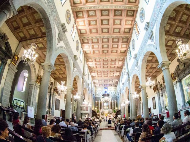 Il matrimonio di Bruno e Ramona a Fivizzano, Massa Carrara 29