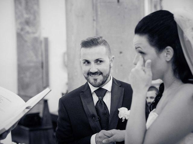 Il matrimonio di Bruno e Ramona a Fivizzano, Massa Carrara 30