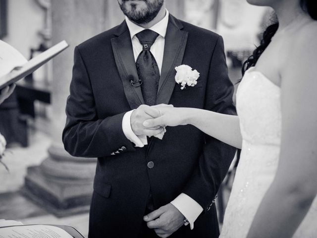 Il matrimonio di Bruno e Ramona a Fivizzano, Massa Carrara 31