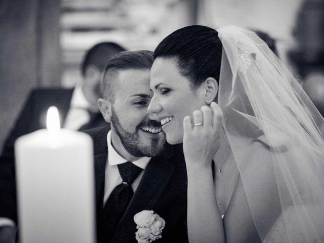 Il matrimonio di Bruno e Ramona a Fivizzano, Massa Carrara 32