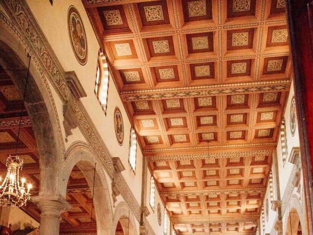 Il matrimonio di Bruno e Ramona a Fivizzano, Massa Carrara 34