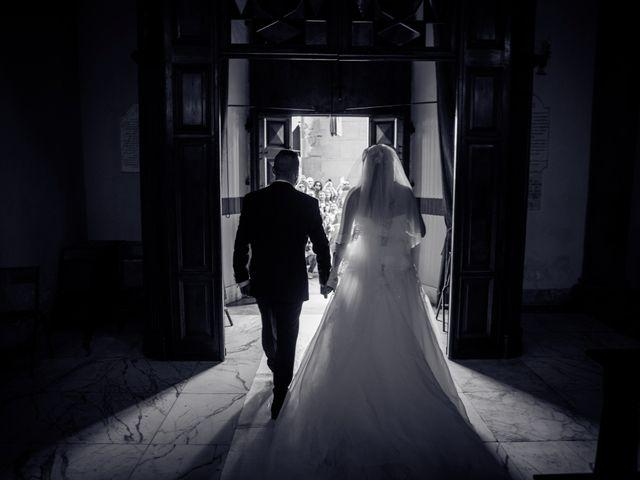 Il matrimonio di Bruno e Ramona a Fivizzano, Massa Carrara 38