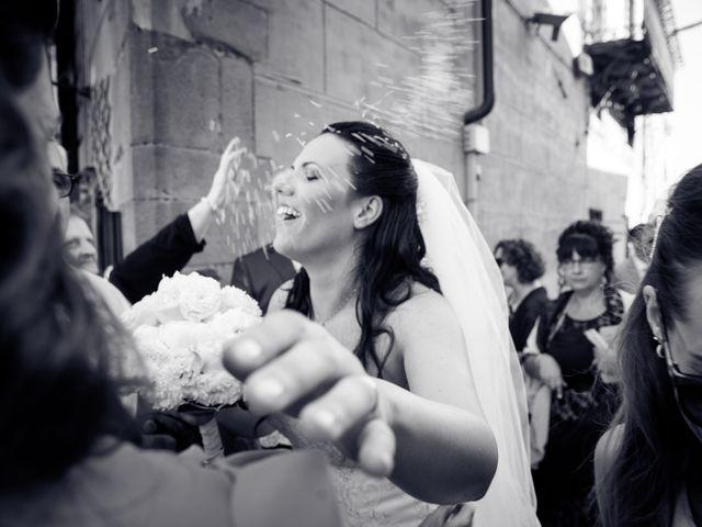 Il matrimonio di Bruno e Ramona a Fivizzano, Massa Carrara 40