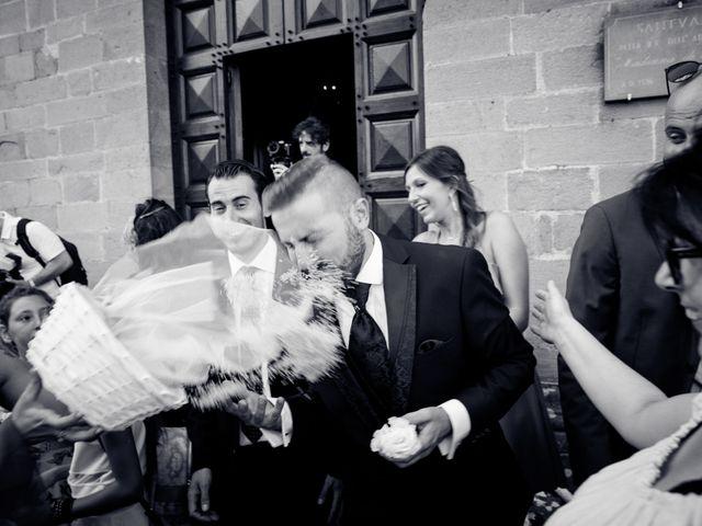 Il matrimonio di Bruno e Ramona a Fivizzano, Massa Carrara 42