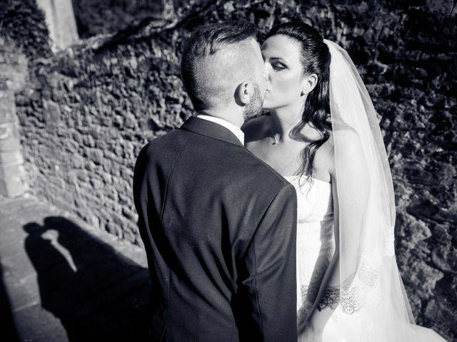 Il matrimonio di Bruno e Ramona a Fivizzano, Massa Carrara 46