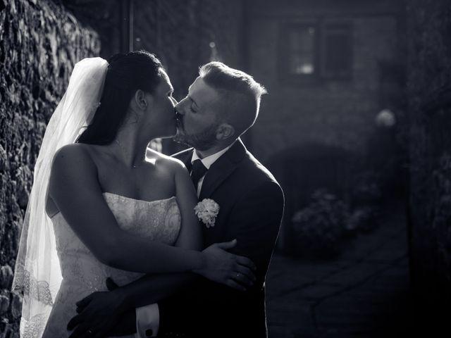 Il matrimonio di Bruno e Ramona a Fivizzano, Massa Carrara 47