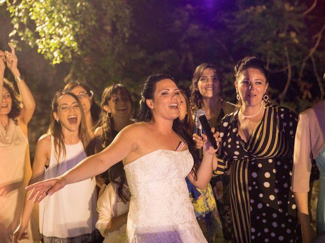 Il matrimonio di Bruno e Ramona a Fivizzano, Massa Carrara 58