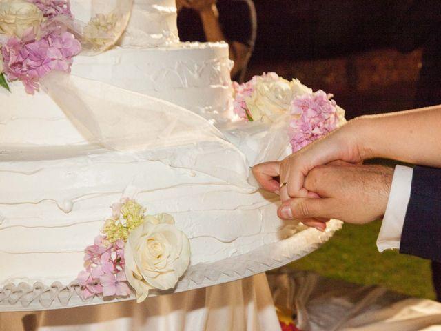 Il matrimonio di Bruno e Ramona a Fivizzano, Massa Carrara 62