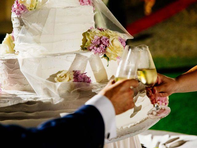 Il matrimonio di Bruno e Ramona a Fivizzano, Massa Carrara 64